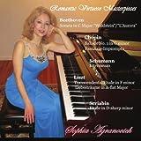 Alexander Scriabin. Etude Op. 8 No. 12 in D-sharp minor