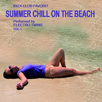 Summer Chill on the Beach, Vol. 1