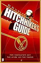 Het restaurant aan het einde van het heelal (Hitchhiker's guide Book 2)