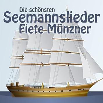 Die Schönsten Seemannslieder