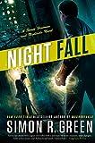 Night Fall (Secret Histories Book 12)