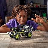 Zoom IMG-1 lego technic monster jam grave