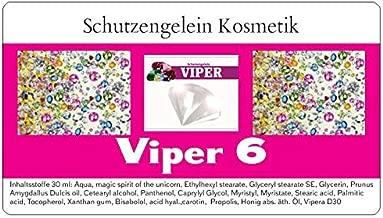 Viper 6, Faltencreme Mund Lippen