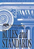 Compendium of Professional Responsibility Rules and Standards, 2020 Edition