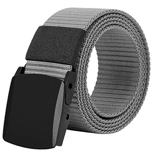 Cinturon Hebilla Plastico marca HOANAN