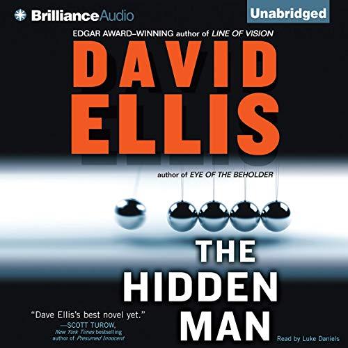 The Hidden Man cover art