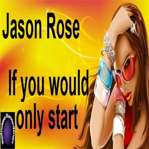 Jason Rose