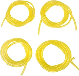 HIFROM Replace 4-Feet Fuel Line Hose Tube (4 Size) I.D. x O.D. 3/32