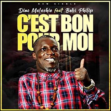 C'est Bon Pour Moi (feat. Bebi Philip)