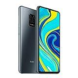 Zoom IMG-2 xiaomi redmi note 9s smartphone