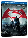 Batman V Superman: Dawn of Justice (Blu-Ray + Blu-ray 3D);Batman V Superman - Dawn Of Just...