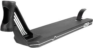 Aztek Pro Scooter Tesla Deck XL (Black )