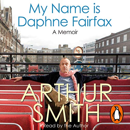 My Name is Daphne Fairfax cover art