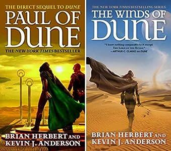 Heroes of Dune