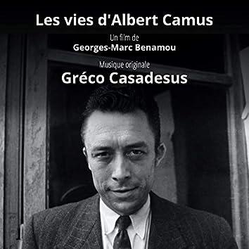 Les vies d'Albert Camus (Original Score)