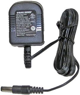 Negro y Decker gc1200Drill Sustitución 12V Charger # 90542490–01