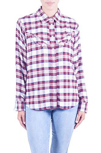 Levi's Levis Western shirt dames