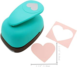 Best heart shaped cutter paper Reviews