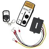 B Baosity 12V Winde Fernbedienung Kit Zubehör Drahtlose Steuerung für Auto LKW PKW Anhänger, Hydraulikpumpe