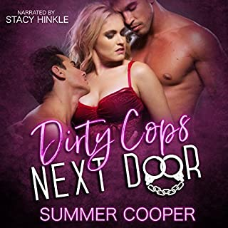 Dirty Cops Next Door cover art