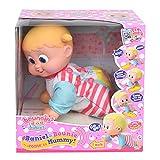 Bouncing Babies- Ven con mamá Bounie, 35 cm (Cife Spain 41200)