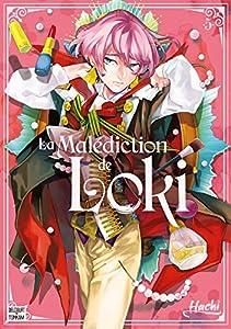 La Malédiction de Loki Edition simple Tome 5