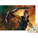 YYCCUI Puzzle Avengers Puzzle Adulto 1000 Piezas cellyone Puzzle Avengers Endgame Movie Un Divertido Juego de Inteligencia de Rompecabezas cooperativo Familiar Lleno de desafíos y logros 75x50cm
