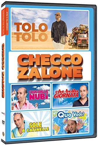 Zalone Box Set ( Box 5 Dv)