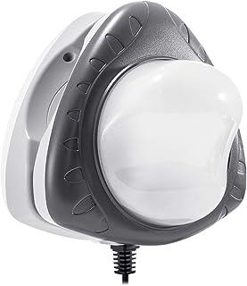 Intex 230 V Magnetisk LED Pool-Vägglampa