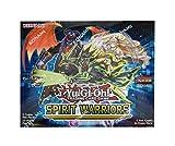 Konami Yu-Gi-Oh! TCG Spirit Warriors Booster Display Box