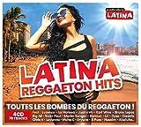 Latina Reggaeton Hits 2021