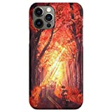 Keith Klance Autumn Forest Lance Fall Voltron - Phone Case for All of iPhone 12, iPhone 11, iPhone 11 Pro, iPhone XR, iPhone 7/8 / SE 2020 - Customize