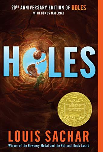 Holes - Kindle edition by Sachar, Louis, Vladimir Radunsky, Bagram ...