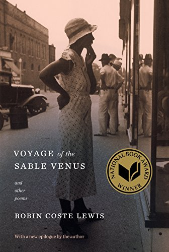 Price comparison product image Voyage of the Sable Venus: And Other Poems