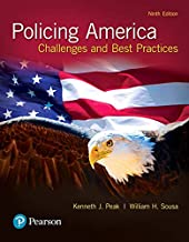 policing america 9th edition