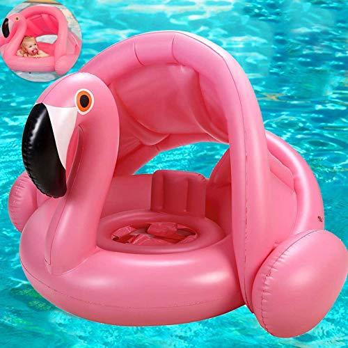 Sunshine smile Anello di Nuoto,Anello da Nuoto per Bambini,Anello da Nuoto gonfiabili,seggiolino Piscina per Bambini,Galleggiante per Piscina per Bambini (C)