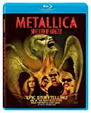 Metallica: Some Kind Of Monster [Blu-ray] [2014]