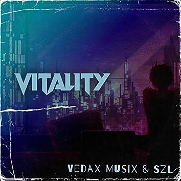 Vitality (feat. SzL)