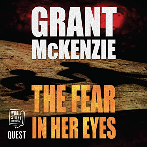 The Fear in Her Eyes cover art