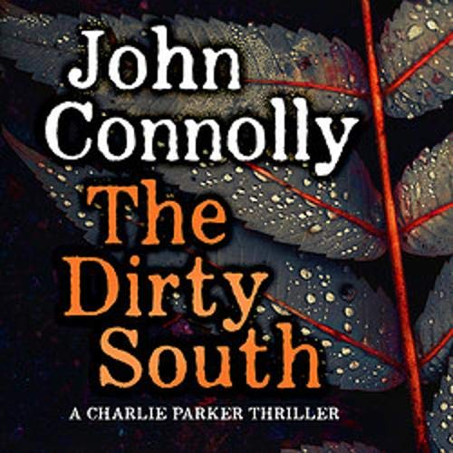 Couverture de The Dirty South