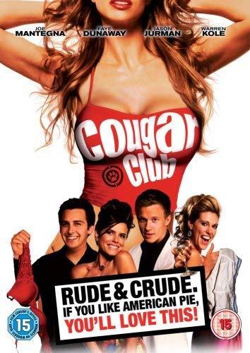 Cougar Club [Edizione: Regno Unito] [Edizione: Regno Unito]