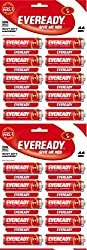 Eveready CZN Battery Red Hd AA 1015 Battery