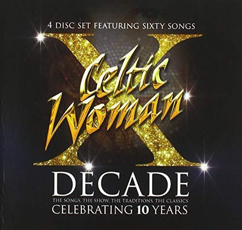 Decade (Celebrating 10 Ye