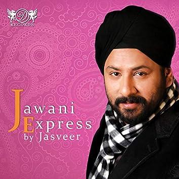 Jawani Express