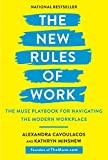 The New Rules of Work: The Muse ...