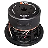 American Bass VFL 8' Competition Woofer 1200W 2 Ohm DVC