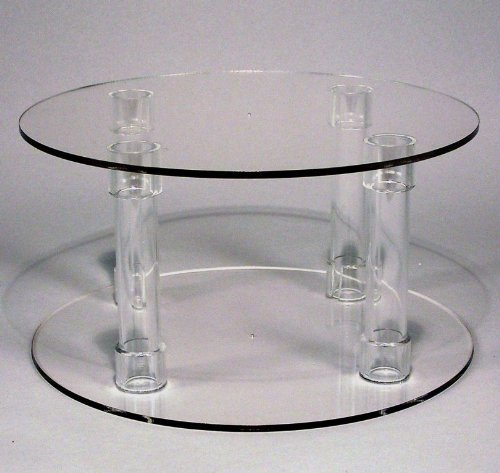 Acrylic Cake Stand/Fountain Stand