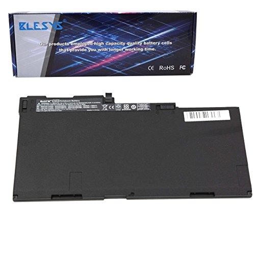 BLESYS CM03XL CO06XL Batteria pour HP EliteBook 840 G1 840 G2 845 G1 845 G2 850 G1 850 G2 855 G1 855 G2 ZBook 14 G2 15u G2 Serie 11.1V 50Wh 4500mAh