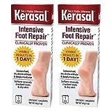 Kerasal Intensive Foot Repair Ointment 1 oz...