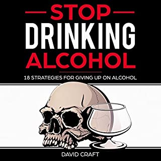Stop Drinking Alcohol cover art